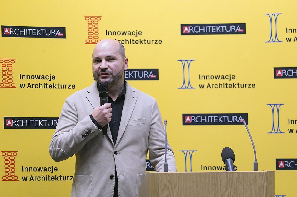 Innowacyjna architektura w Polsce