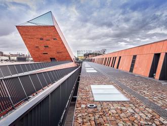 Rok 2017 w polskiej architekturze - podsumowanie