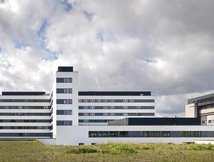 Szpital GeoMedical w Katowicach