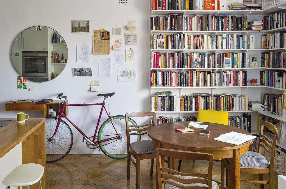 Jak mieszka polski architekt? Maciej Siuda