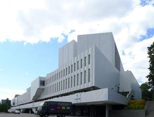Alvar Aalto po polsku. Wykład