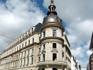 Hamburg: kontrowersja wokół apartamentowca w byłej katowni Gestapo