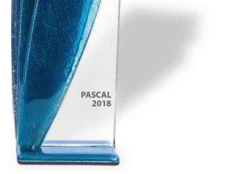 Nagroda Pascal 2018