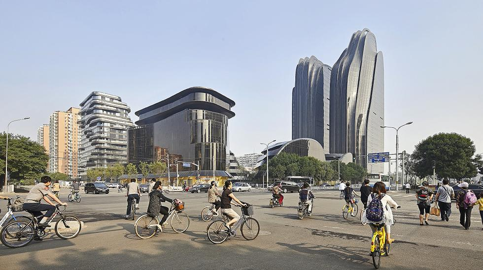 MAD_Chaoyang Park Plaza_by Hufton+Crow_10