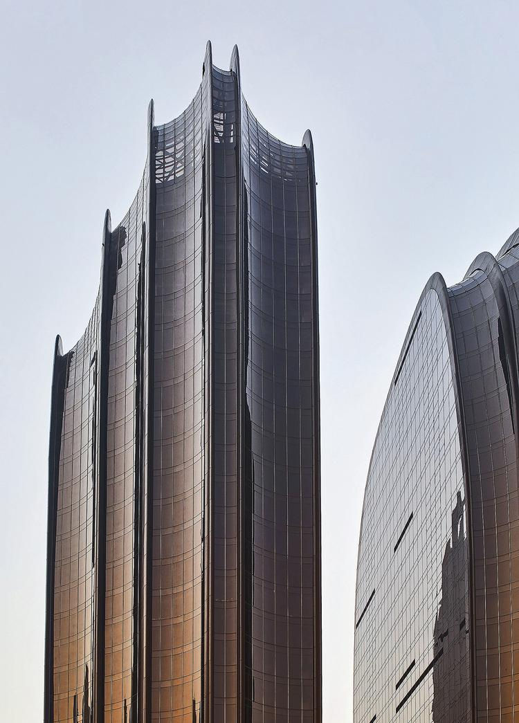 MAD_Chaoyang Park Plaza_by Hufton+Crow_14
