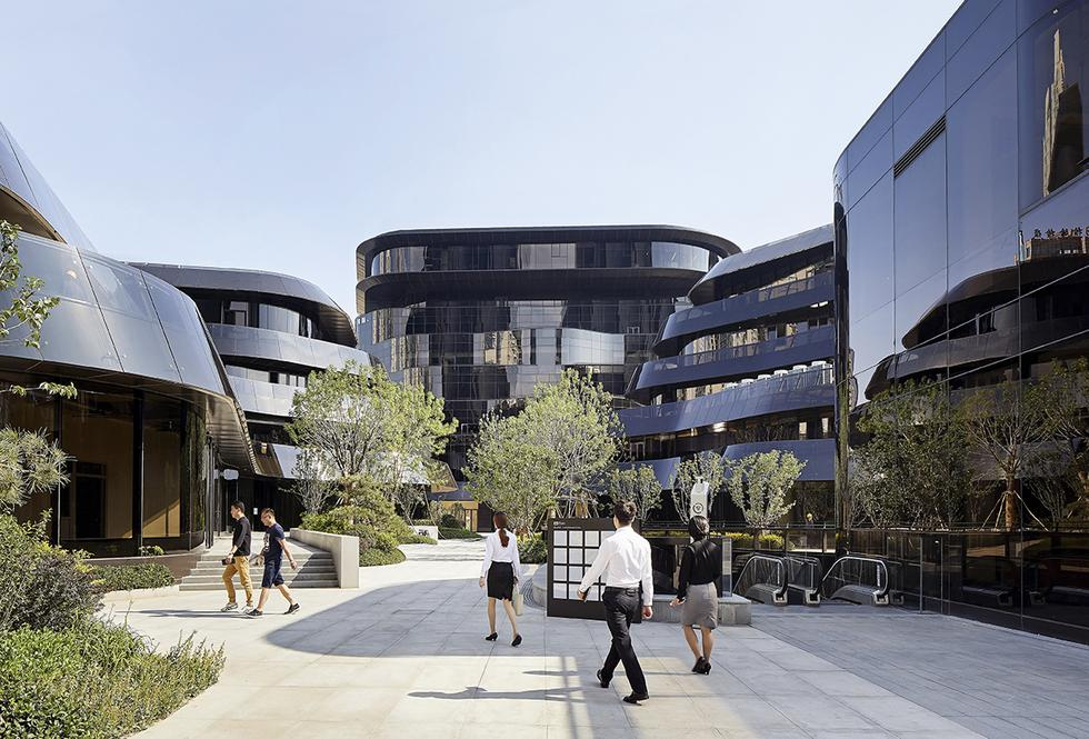 MAD_Chaoyang Park Plaza_by Hufton+Crow_19