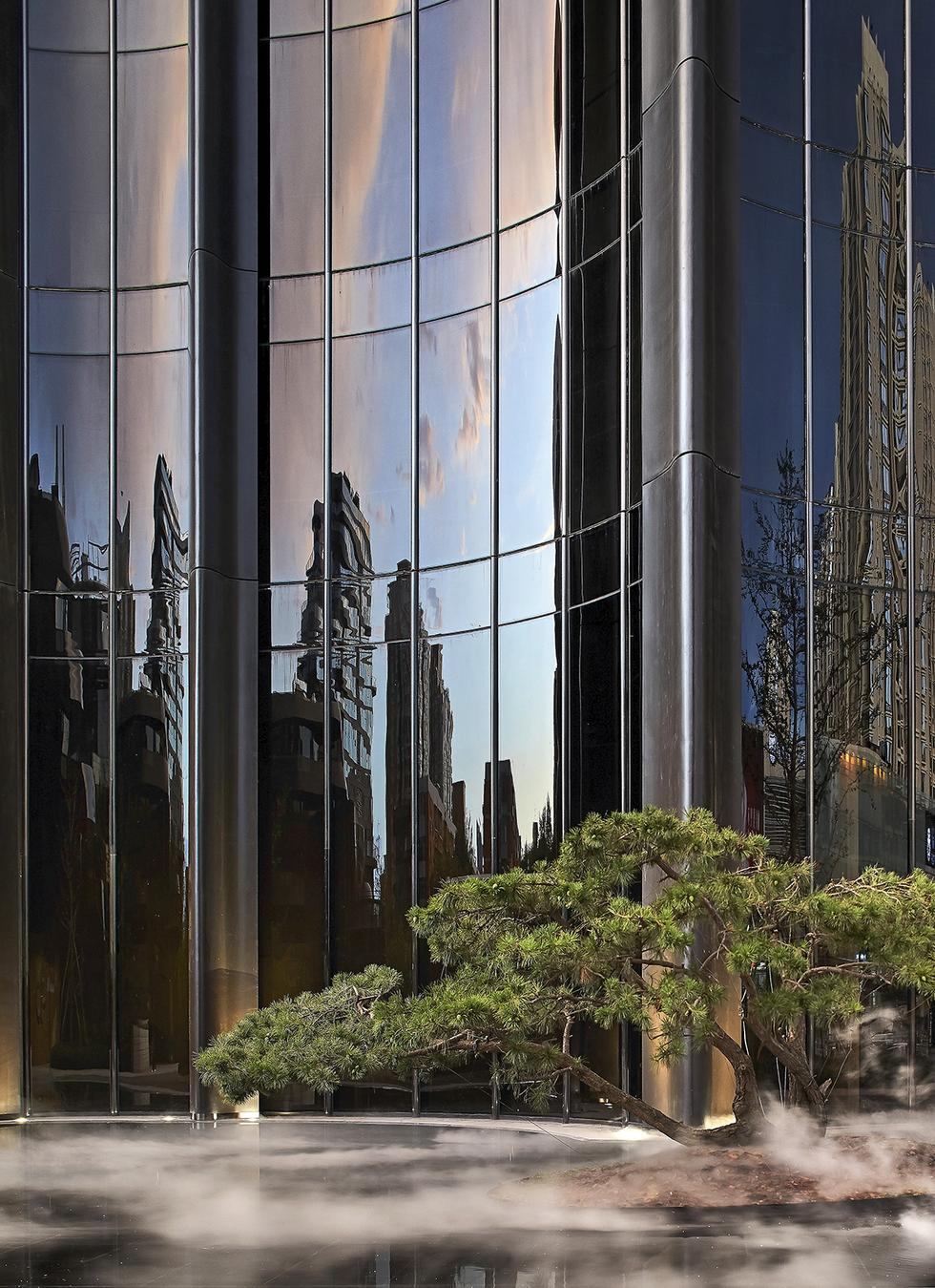 MAD_Chaoyang Park Plaza_by Hufton+Crow_21