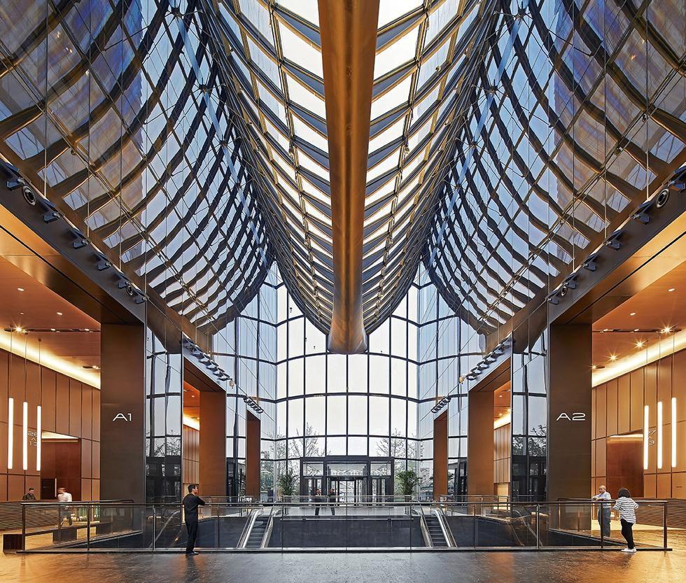 MAD_Chaoyang Park Plaza_by Hufton+Crow_22