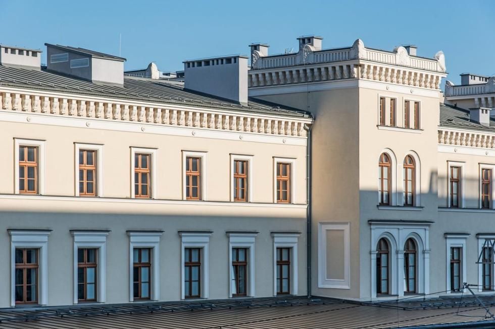 Fasada Roku 2017: wyniki konkursu