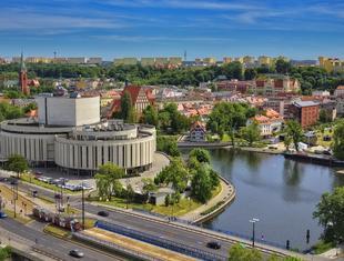 Konkurs na stworzenie koncepcji oświetlenia oraz wystroju plastycznego foyer Opery Nova w Bydgoszczy