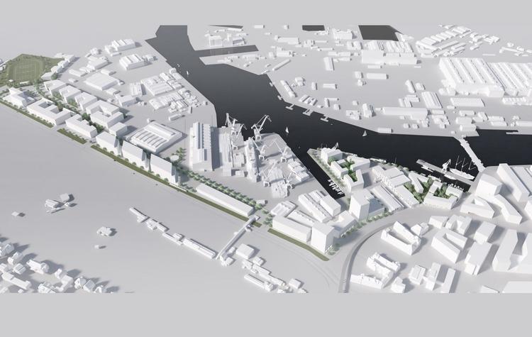 Jemsi zaprojektują kolejną część Młodego Miasta w Gdańsku!