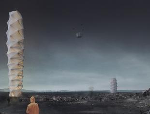 Polacy po raz kolejny zwycięzcami eVolo Skyscraper competition