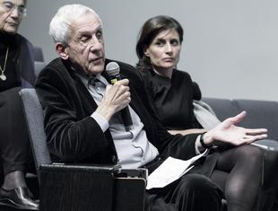 Biennale Architektury w Wenecji 2018: Złoty Lew dla Kennetha Framptona