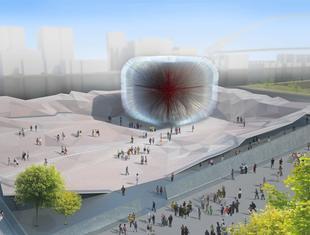 Wielka Brytania na Expo 2010 w Szanghaju