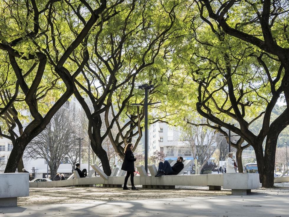 25 finalistów European Prize for Urban Public Space