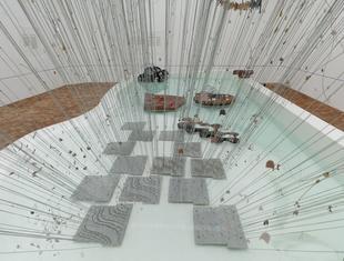 Amplifikacja natury. Polski pawilon na Biennale w Wenecji [WIDEO]