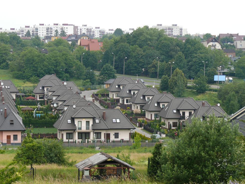 Lex Deweloper uchwalona. Jak ustawa zmieni polskie miasta?