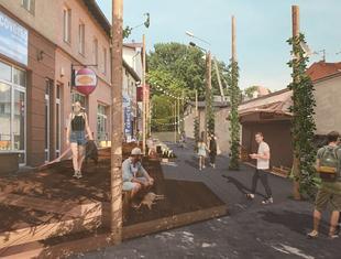 Nowe przestrzenie publiczne dla Gdańska