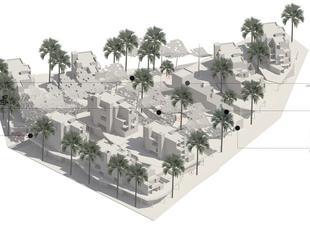 MultiComfort House Student Contest: Polka z nagrodą za projekt zrównoważonego osiedla w Dubaju