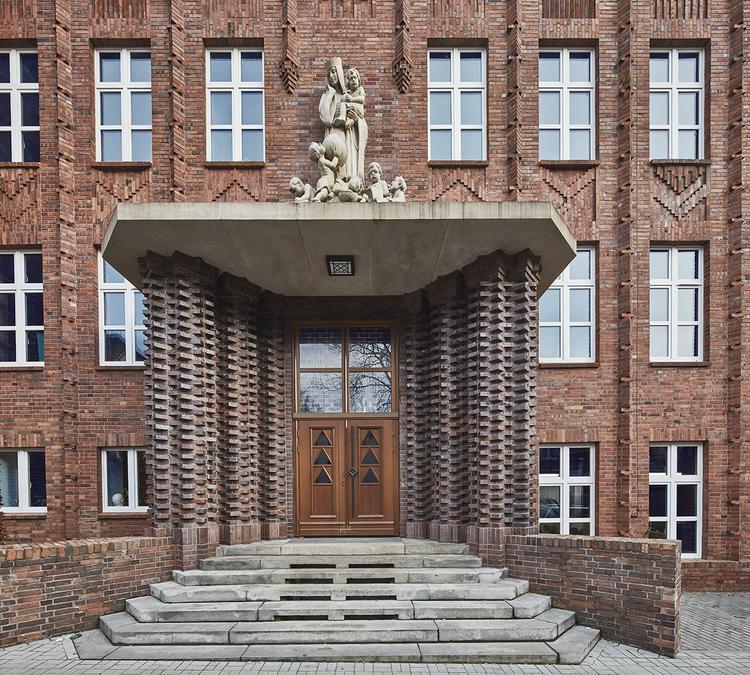 Biuro XSolve i Chilid w Gliwicach