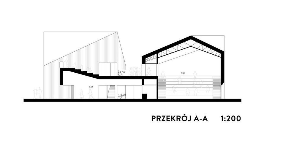 Pierwsza biblioteka w powojennym Szczecinie