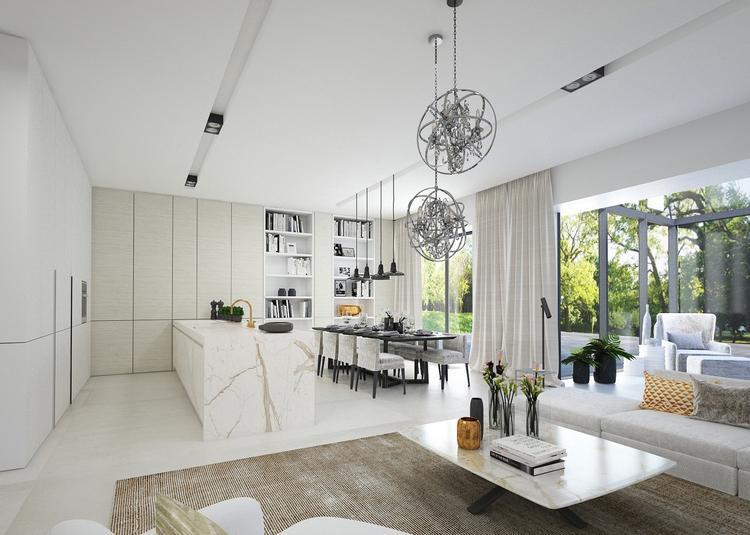 Zespół Finale Apartments – finał inwestycji na warszawskim osiedlu Eko-Park?