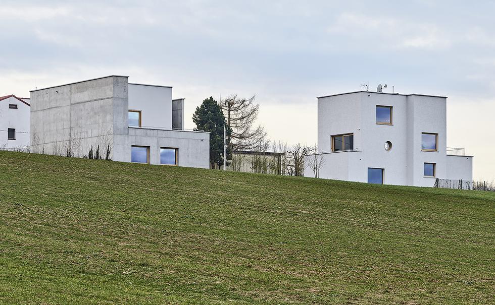 Dom i pracownia artystów w Krakowie