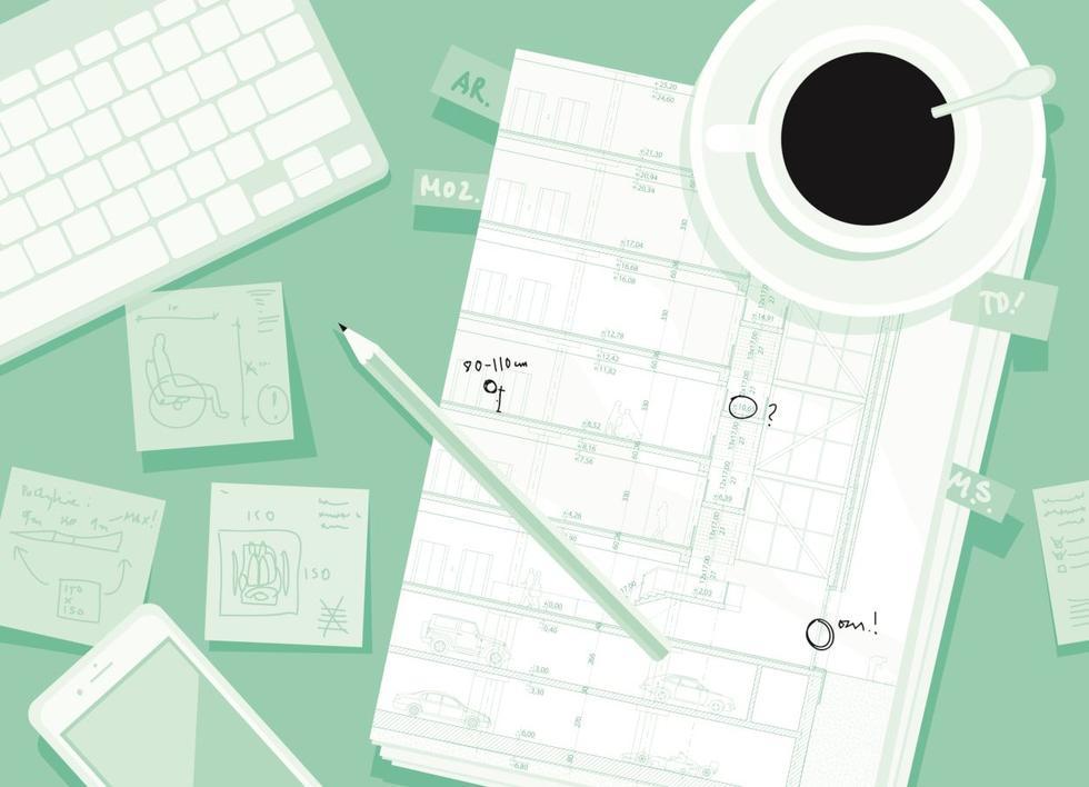 Projektowanie uniwersalne krok po kroku – pierwszy w Polsce tego typu podręcznik do pobrania na naszej stronie!