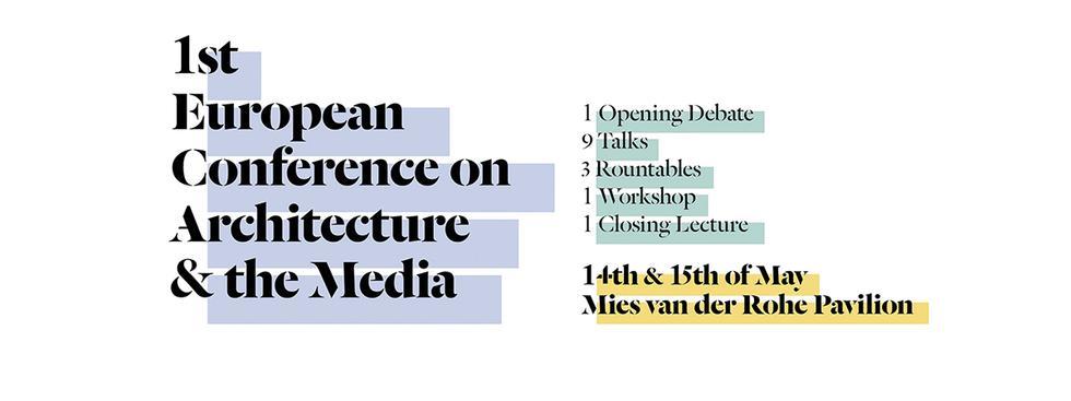 Architektura i media