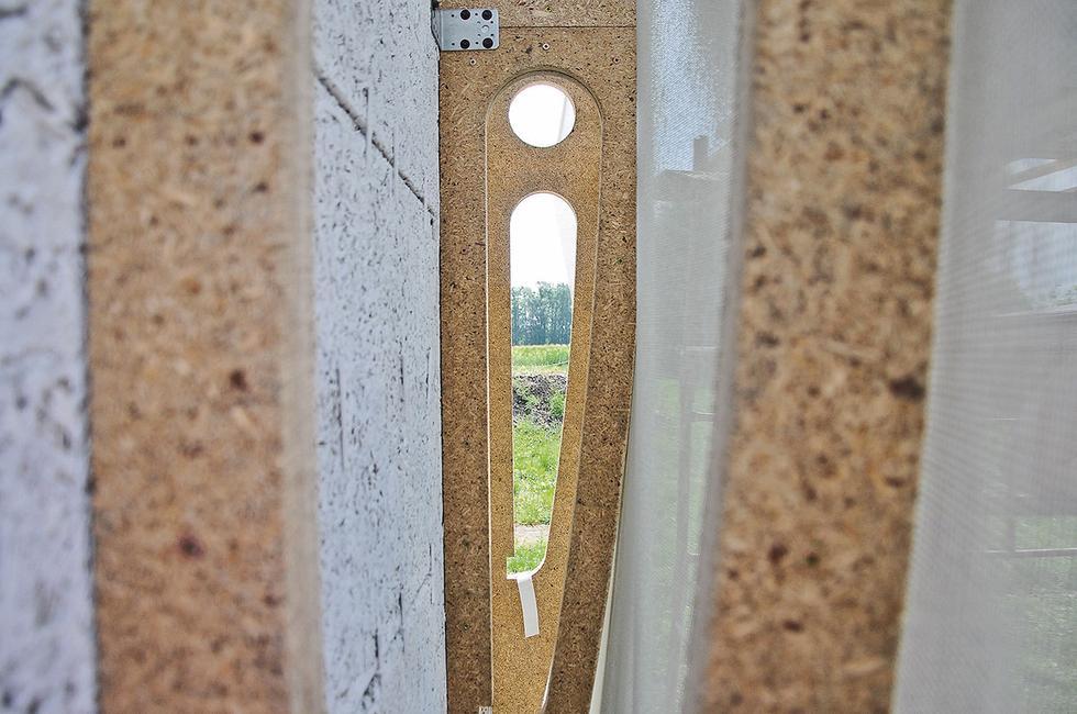 Wormhouse w Zabłociu