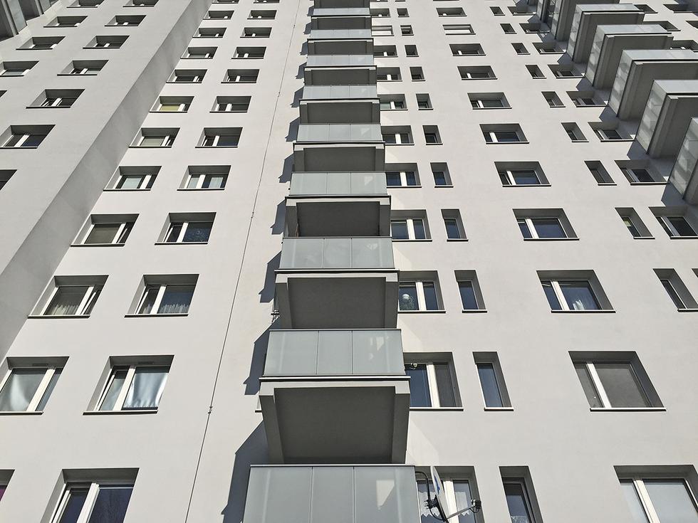 Najpiękniejsze domy Żoliborza