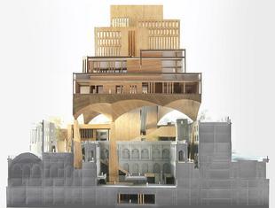Young Talent Architecture Award 2018 - najlepsze prace dyplomowe w Europie