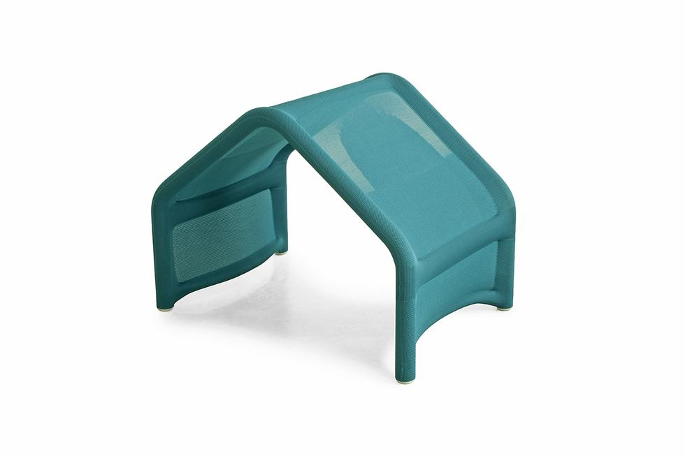 The Roof Chair