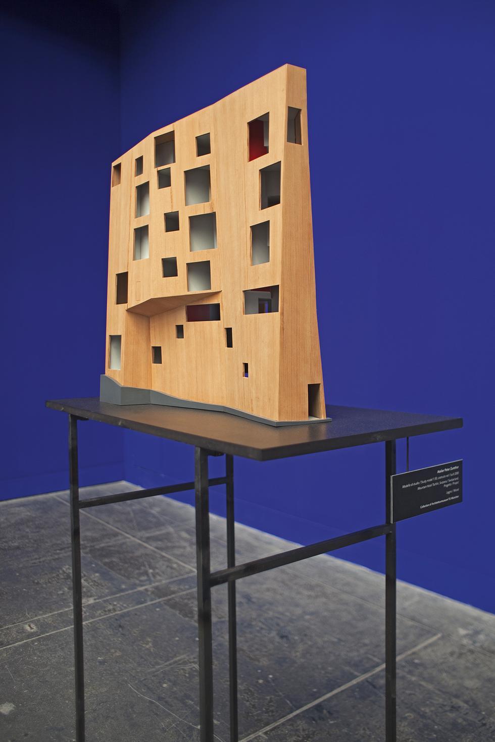 Tu nic się nie stało – 16. Biennale Architektury w Wenecji