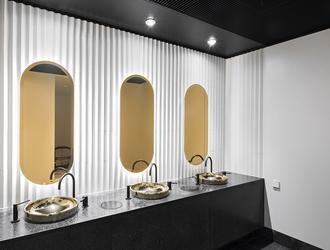 Mikroświat pełen autorskich rozwiązań – o hotelu Renaissance Adam Orlewicz