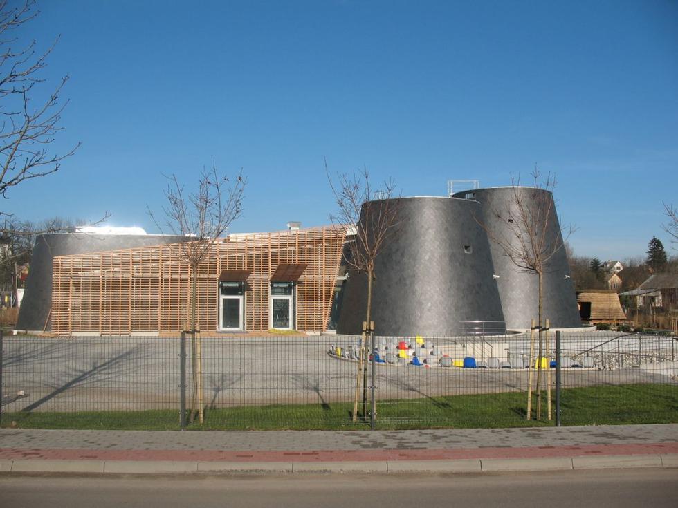 Europejskie Centrum Bajki