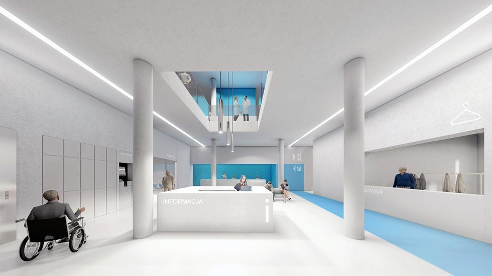 Wielkopolskie Centrum Onkologii w Poznaniu