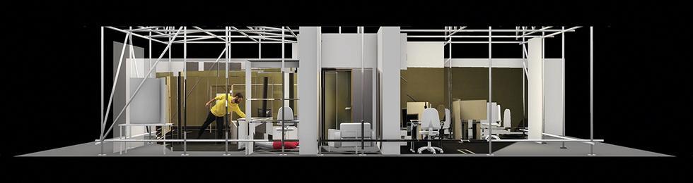 Architektura śledcza – rozmowa z architektką Christiną Varvią z Forensic Architecture