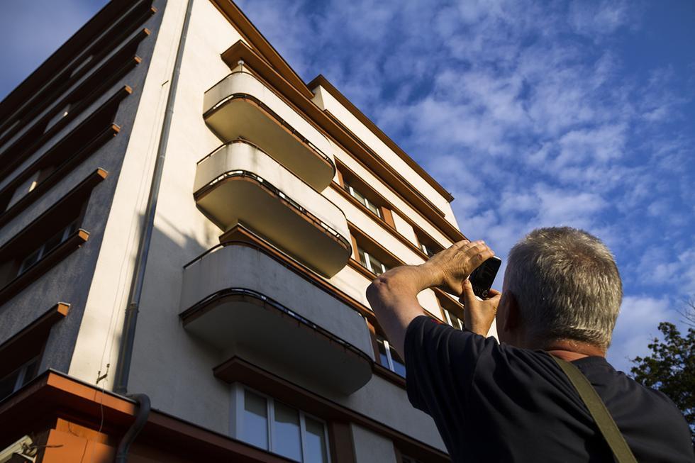 Ósmy Weekend Architektury w Gdyni pod hasłem Kooperacja