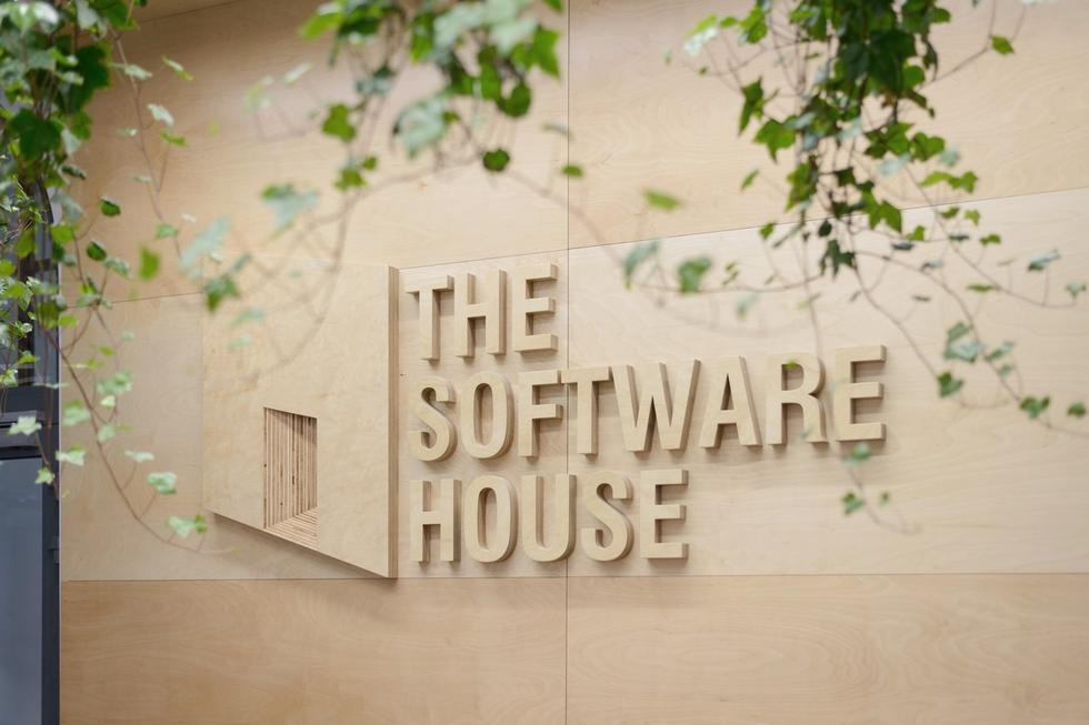 Siedziba The Software House w Gliwicach: między tradycją a nowoczesnością