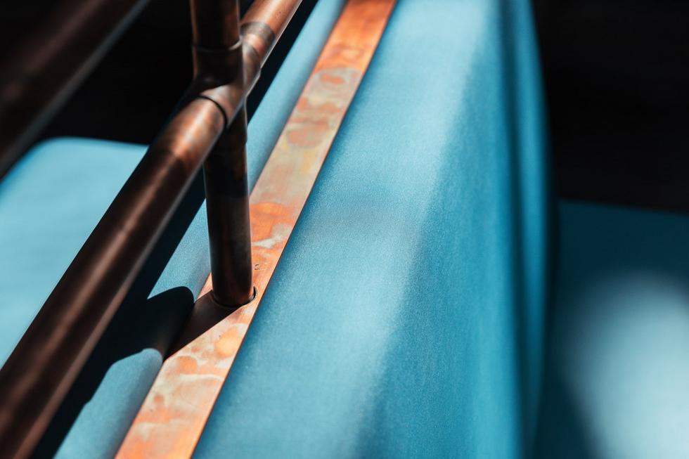 Stary Browar po nowemu: trwa rearanżacja wnętrz według projektu mode:lina™