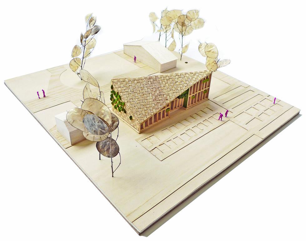 Architektura materiałów wypożyczonych