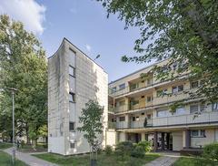Mieszkanie po polsku 1945-2018