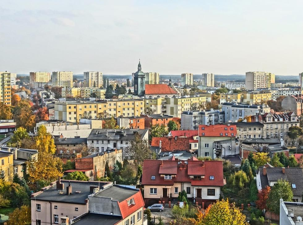 W Bydgoszczy powstaną mieszkania dla seniorów