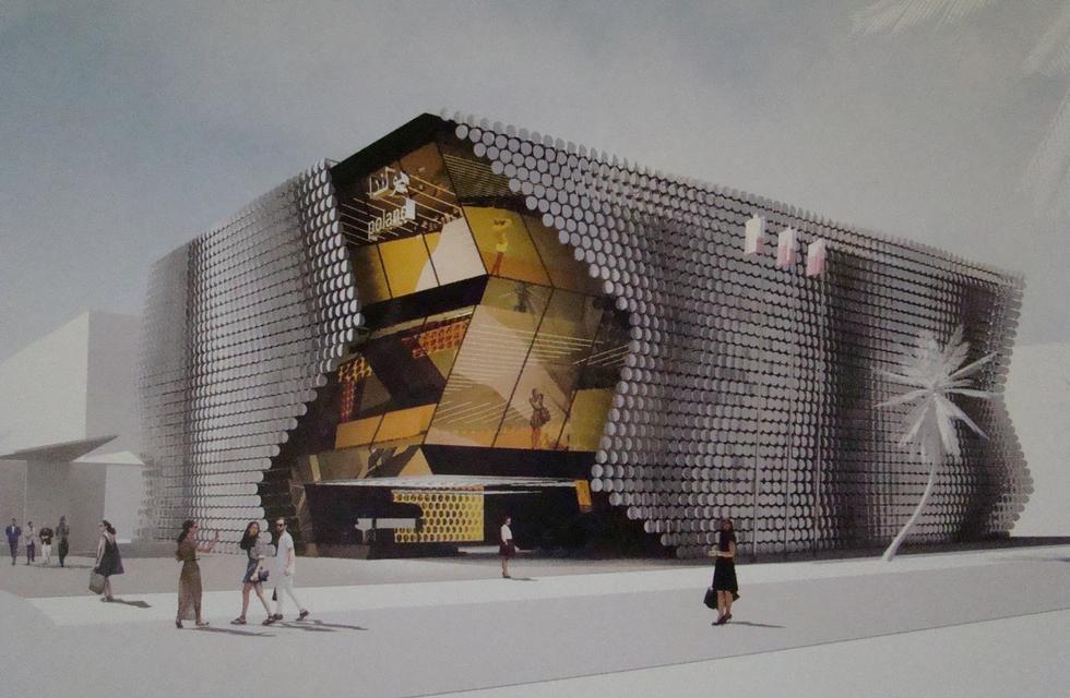 Wyniki konkursu na pawilon Polski na EXPO 2020!