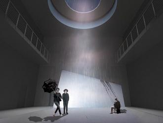 Teatr peregrynujący – Marta A. Urbańska