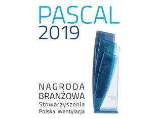 Startuje V edycja Nagrody PASCAL na najlepsze projekty instalacji wentylacji, klimatyzacji i chłodzenia