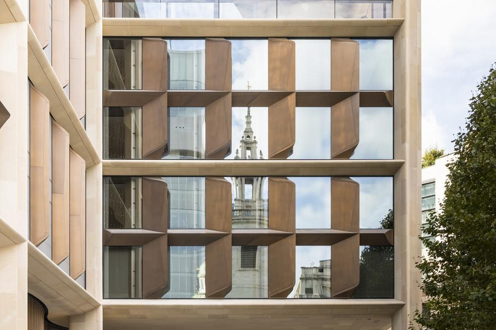 Stirling Prize 2018 dla Foster + Partners