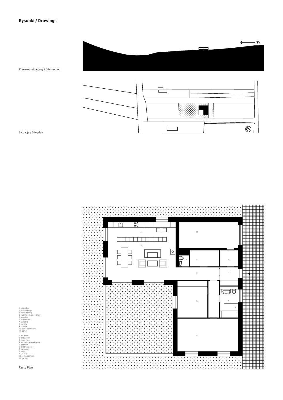 Architektura Roku Województwa Śląskiego 2018 – wyniki konkursu