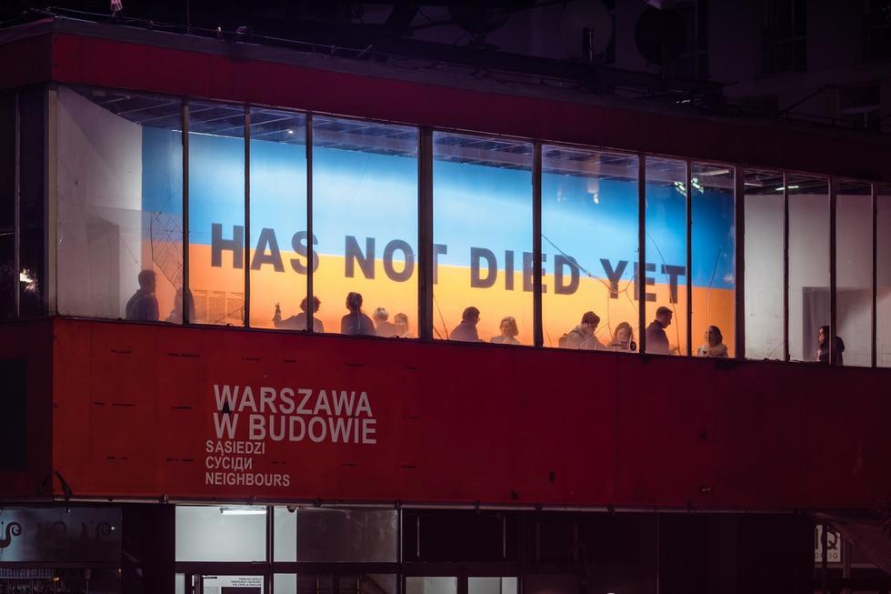 Warszawa w Budowie 10 – Polska vs. sąsiedzi